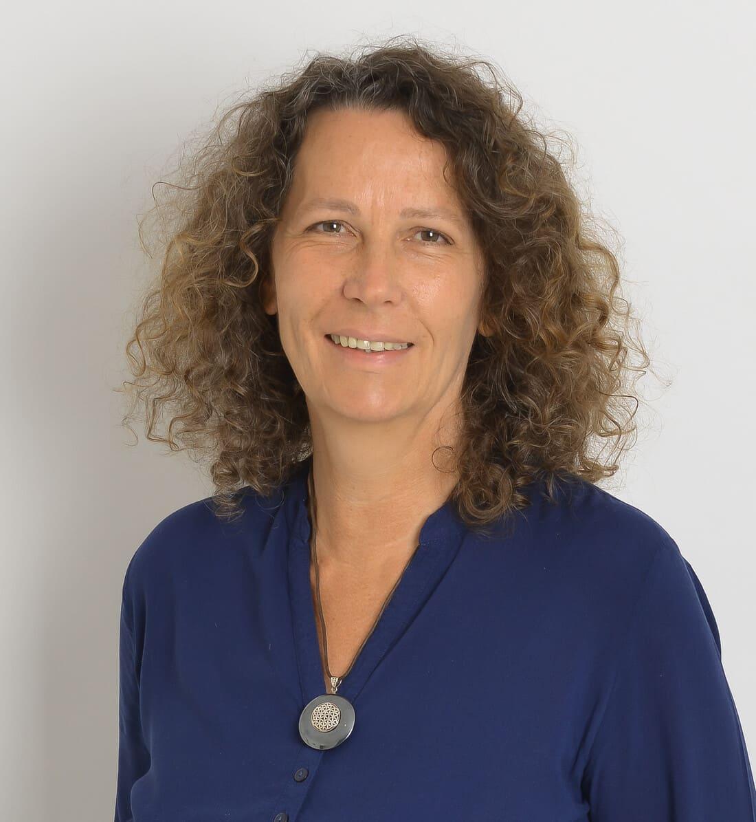 Kerstin Treetzen, Wendepunkt im Leben